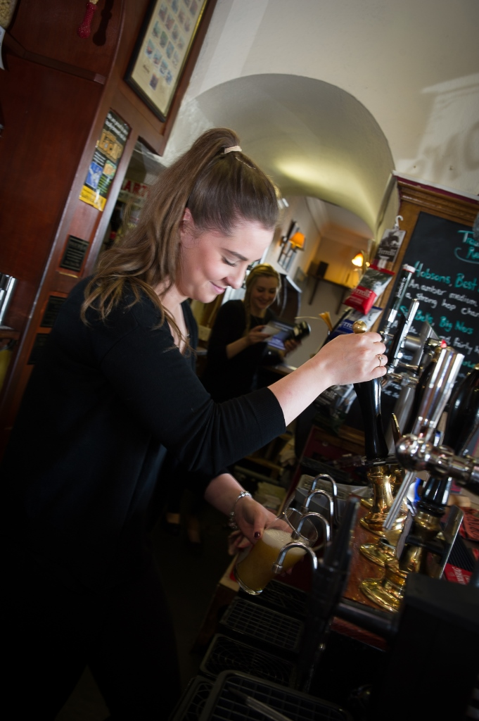 Real Ale and Beer, Shropshire