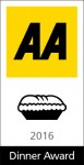 AA Dinner Award