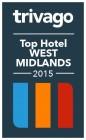Top Hotel WEST MIDLANDS (2)