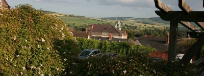 Bishops Castle Views