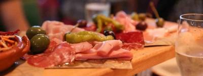 Enjoy out finest cuisine at The Castle Hotel in BIshops Castle