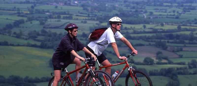 Shropshire Cycling