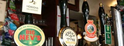 Shropshire Real Ales
