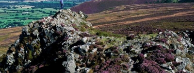 Stiperstones Guided Walks Shropshire