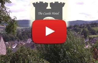 castle-hotel-bishops-castle-video