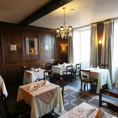 The Castle Hotel Restaurant